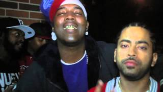 DROOPS HOLIDAY- Swagga New n My Movie (music video)