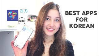 Video Best apps for learning Korean download MP3, 3GP, MP4, WEBM, AVI, FLV Oktober 2017