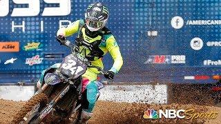 Looking back at 2019 Pro Motocross 250 class season | Motorsports on NBC