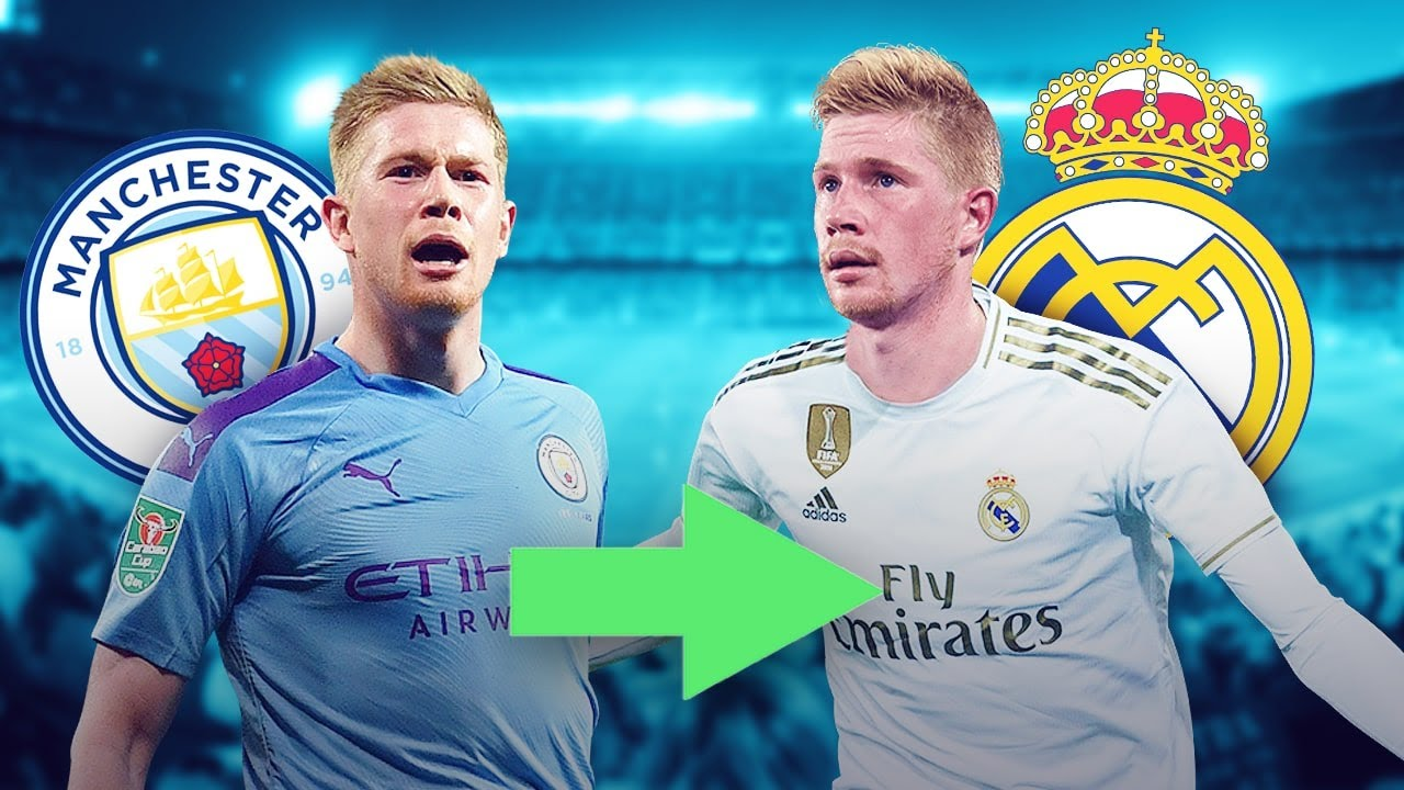 8 Players Who Could Leave Manchester City Because Of Uefa S Sanctions Oh My Goal Youtube