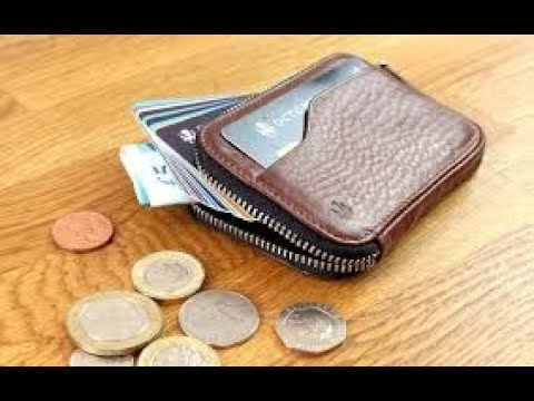 How to Carry Cash in The Philippines