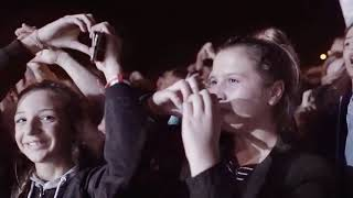 Blue Box - Comment Ca Va [Disco Polo 🌟2🌟0🌟1🌟8🌟] (Official Video)