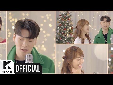 [MV] Yang Da Il(양다일), 챈슬러, MC그리, 애즈원, 강민희 (미스에스) _ Already Christmas(어느새 크리스마스) (Prod. by 양다일)