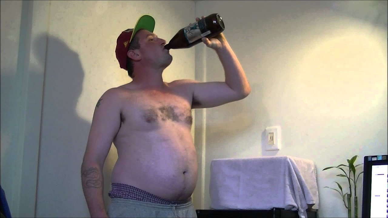 Beer Gut Fat 60