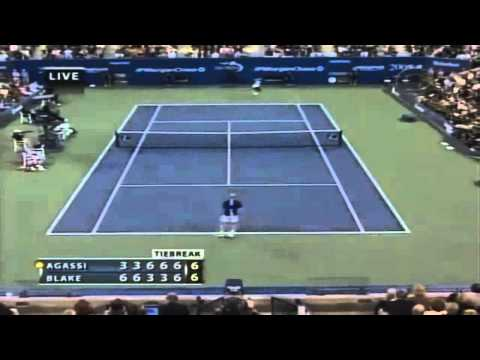 The Best of Andre Agassi