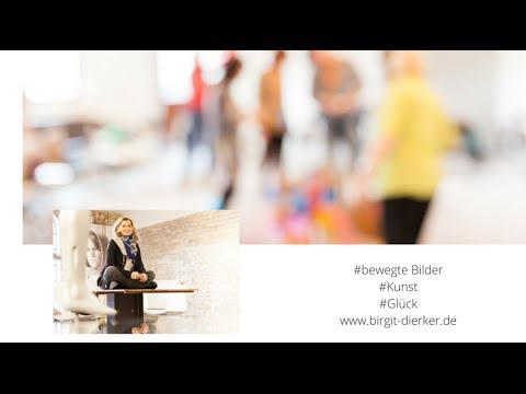 Birgit Dierker musengespräche co creativity