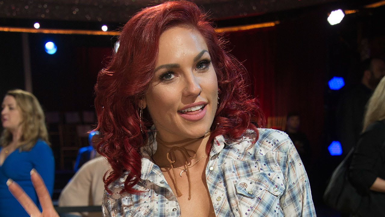DWTS Partners Sharna Burgess and Bonner Bolton Deny Dating Rumors
