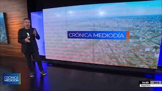 En el clásico chileno, las hinchadas se unieron para cantar contra Piñera
