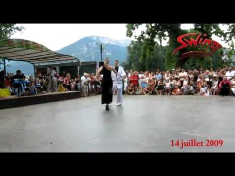 17 Solenn & Yann-Alrick dans un Boogie-Woogie lent