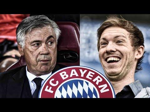 Ancelottis Antwort auf Julian Nagelsmann! - Bundesliga News bei Knops Kultliga