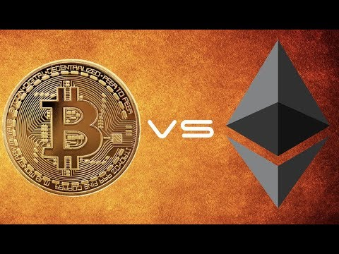 Ethereum Best Investment in Cryptocurrency? Bitcoin or Ethereum?