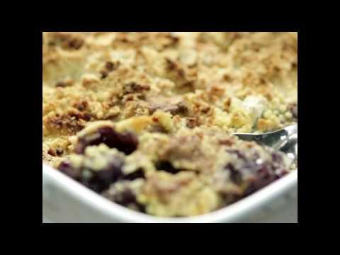 Blueberry Lemon Dump Cake | Delicious Recipes