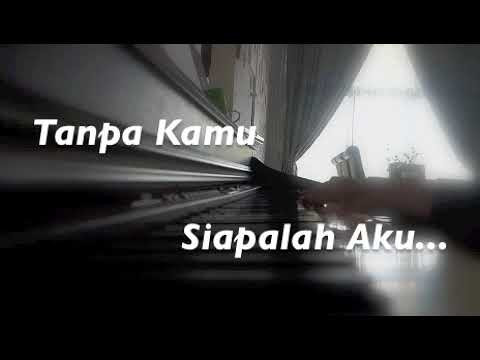 Buta~~ Caliph Buskers Ft. Faizal Tahir~~ Piano cover with Lyrics~~ Piano cover by Afeeffatini