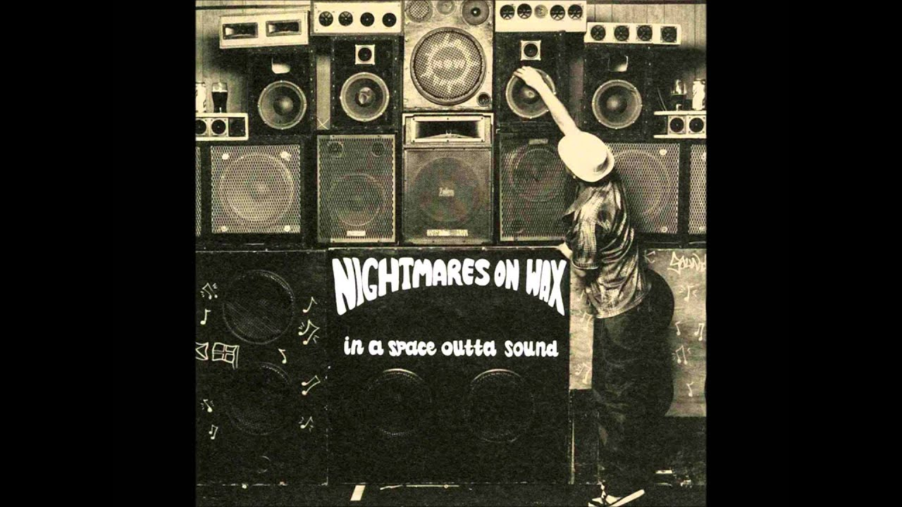 Nightmares On Wax In A Space Outta Sound 9