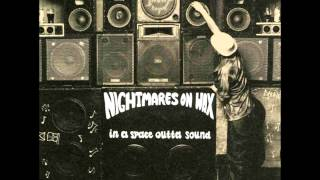 Nightmares On Wax - Passion