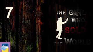 The Girl Who Sold The World: iOS iPhone Gameplay Walkthrough Part 7 (by Lyorah Studios)