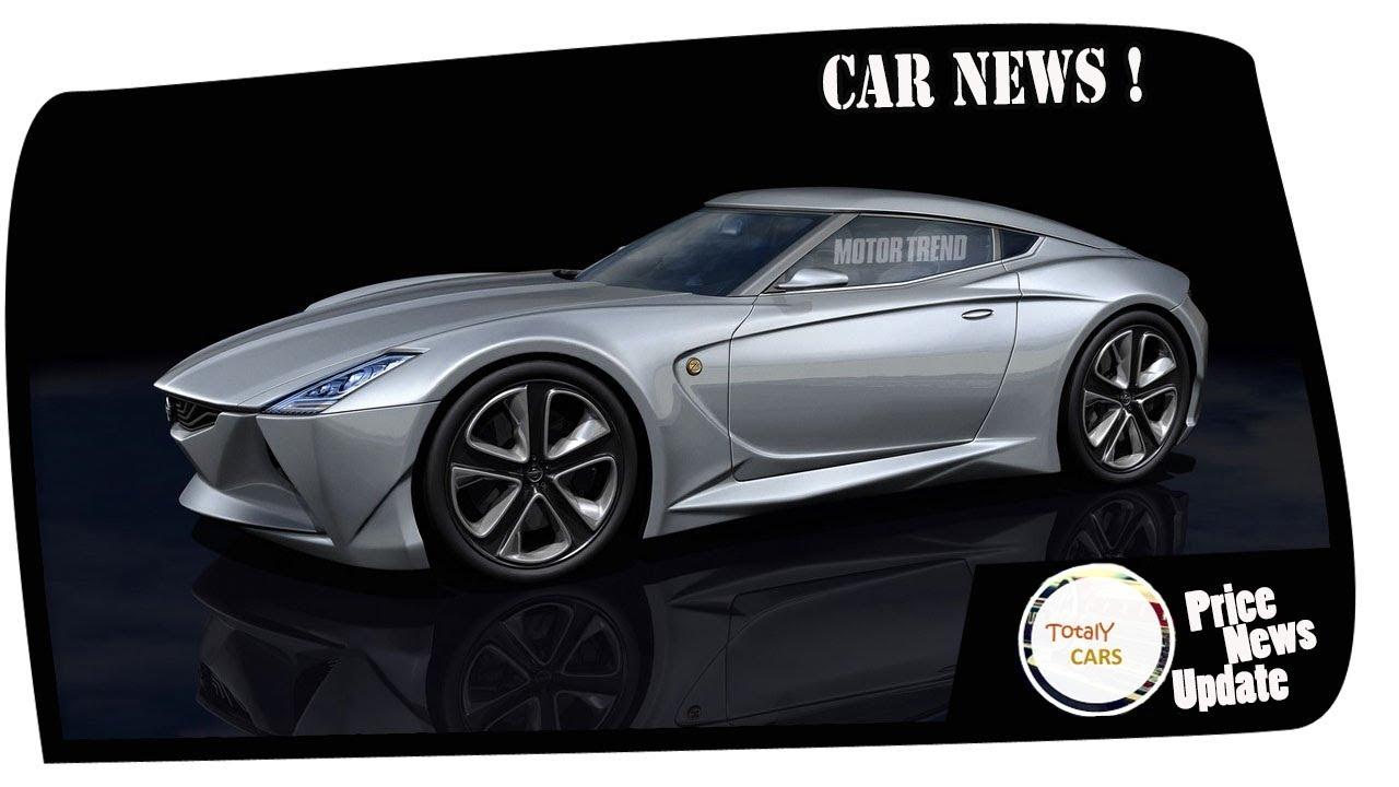 MUST WATCH!!!2020 Nissan Z Price & Spec