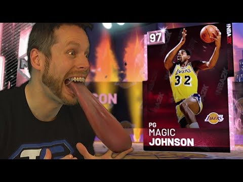 You won't BELIEVE these packs on NBA 2K19!