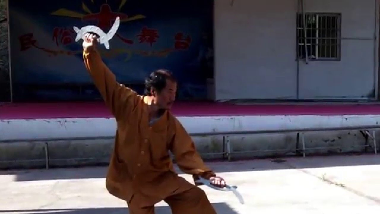 Institute of traditional asian martial arts