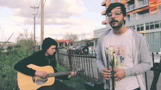 """Foxing - """"Rory"""" (Couch King Session)"""