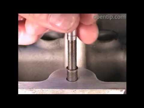Timesert Repair Tool Kits – Metric Insert Kit