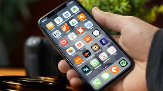 4 Rules for Organizing Your Phone