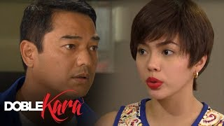 DOBLE KARA November 10, 2015 Teaser