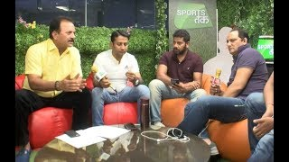 Lord's Defeat Postmortem: Azhar, Madan Lal Feel Dhoni Needs To Bat Attacking | Sports Tak