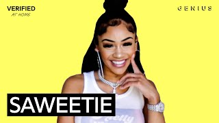 """Saweetie """"Tap In"""" Official Lyrics & Meaning 