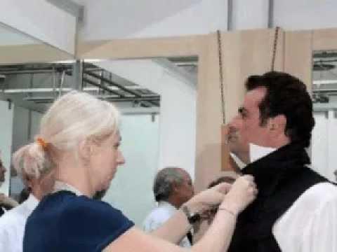 Faust: making of dei costumi - Faust: costumes' making of (Teatro alla Scala)