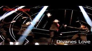 Aksi Aliando Syarief Disco dan Prilly Latuconsina Bernyanyi