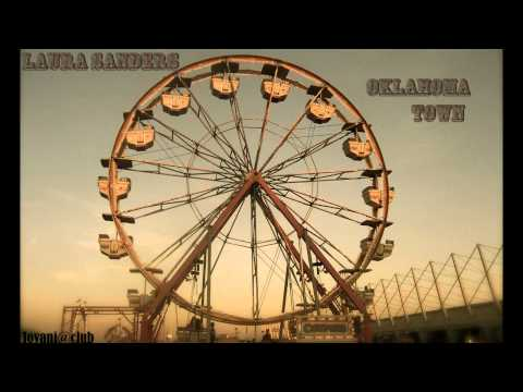 Josh Gabriel - Oklahoma Town
