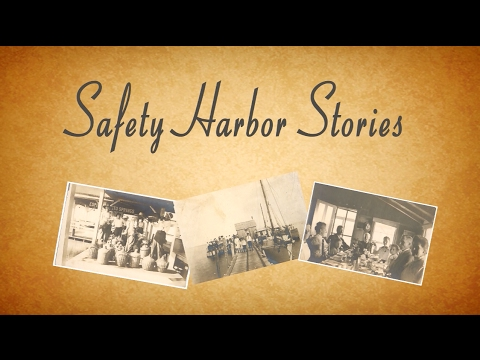 Safety Harbor Stories - Reunion Part 1