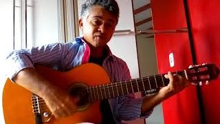 DIA DE SOL (Cover Silvan Santos)