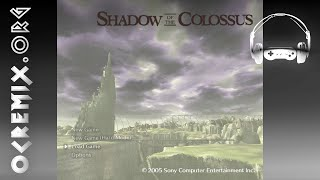OC ReMix #1657: Shadow of the Colossus