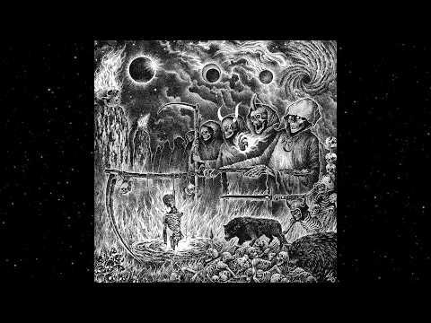 Uruk - Nihilistic Warfare in Inhuman Realms (Full Album)