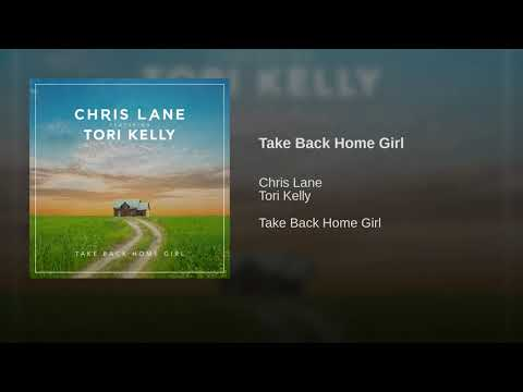 Take Back Home Girl