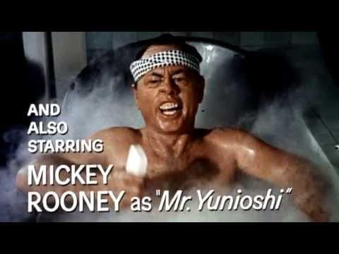 Mickey Rooney_MR Yunioshi