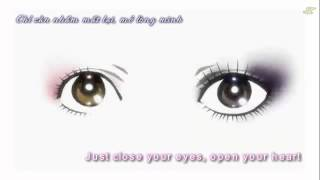 [Vietsub + Lyrics] Satisfied - Jewel