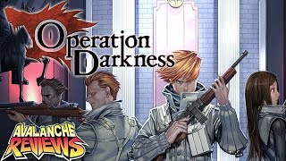 Operation Darkness: Avalanche Reviews
