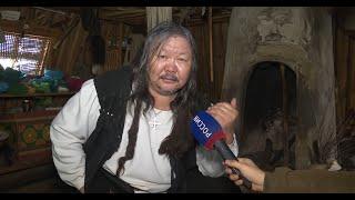 Полное видео с ХАРА ТААЛА ХААН. Россия 1 ГТРК «Саха».