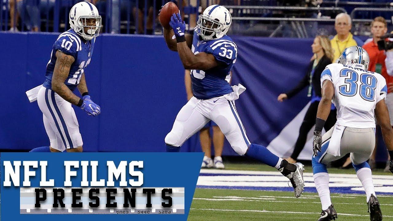 Most Memorable Desperation Plays | NFL Films Presents