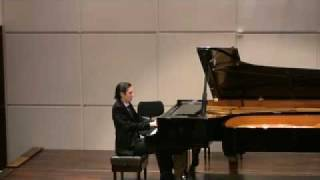 Martin Stadtfeld plays Bach at Lev Natochenny's Concert