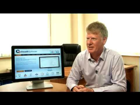 Cloud9 Software - Business Capital - Cloud Computing Thought Leadership