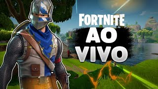 Live Fortnite Season 6-with subscribers Bora UPA Pass (PS4) [RUMO 800 subscribers]
