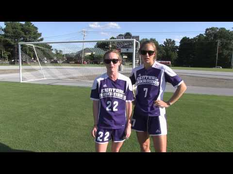 Women's Soccer: vs. Northwestern State