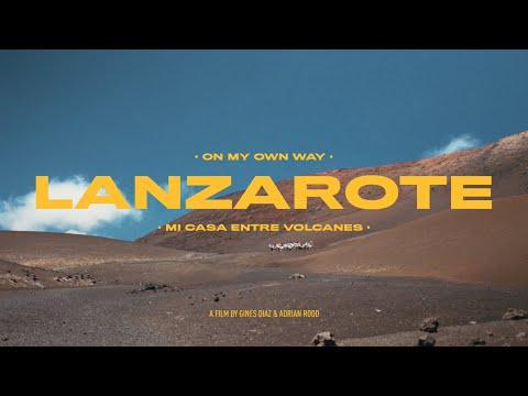Ivan Raña - On My Own Way - Lanzarote