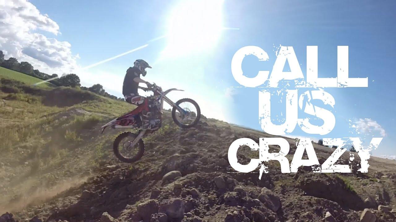 CALL US CRAZY ☠ Summer Enduro Lifestyle | RIOT Enduro ...