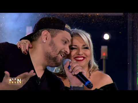 NIN - Mirëmëngjes Dashni: Bruno dhe Artiola Toska, i vënë ZJARR skenës - 02.01.2018