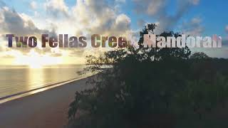 2017 Northern Territory Camping video 01